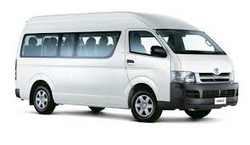 TRANSPORTATION PROVIDERS from BAB AL MADINA BUS RENTAL L.L.C