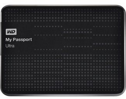 WD My Passport Ultra 1TB Portable External Hard Dr from FINECO GENERAL TRADING LLC UAE