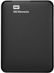 Western Digital 1Tb Elements USB 3.0 HDD WDBUZG001 from FINECO GENERAL TRADING LLC UAE