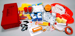 LIFE BOAT AND LIFE RAFT EQUIPMENT IN UAE