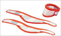 JEMS ADJUSTABLE CERVICAL COLLARS from ARASCA MEDICAL EQUIPMENT TRADING LLC
