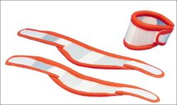 JEMS ADJUSTABLE CERVICAL COLLARS from ARASCA MEDICAL EQUIPMENT TRADING LLC