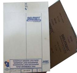 WATERPROOF ABRASIVES SUPPLIERS UAE from AL YOUSUF GENERAL TRADING LLC