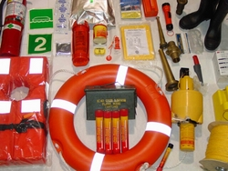 life saving equipment suppliers in uae from ADEX INTERNATIONAL