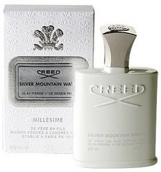 Creed Silver Mountain Water For Men - 120ml, Eau d from FINECO GENERAL TRADING LLC UAE