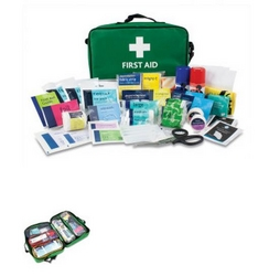 Relisport Stadium Kit - sports run-on kit from ARASCA MEDICAL EQUIPMENT TRADING LLC