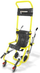 Evacuation chair in Dubai -Abudhabi-UAE from ARASCA MEDICAL EQUIPMENT TRADING LLC