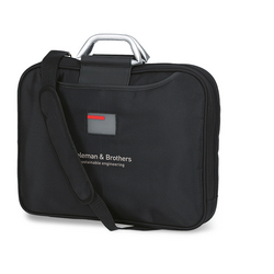 Corporate gift document bag from ZAA PROMOTION GIFTS TRADING LLC