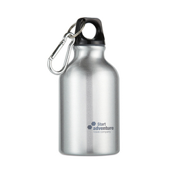 Aluminium single layer bottle Dubai from ZAA PROMOTION GIFTS TRADING LLC