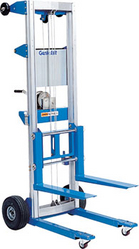 material lift suppliers in uae from ADEX INTERNATIONAL