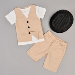 Three Pieces Clothing from FINECO GENERAL TRADING LLC UAE