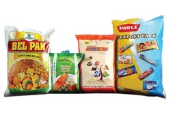 BOPP LAMINATED BAGS  MANUFACTURER IN KSA from ISHAN TRADING LLC