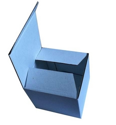 corrugated board paper box,electronic packaging from FINECO GENERAL TRADING LLC UAE