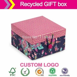 manufactuer paper gift box jewellery gift boxes from FINECO GENERAL TRADING LLC UAE