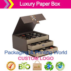 Corrugated paper bag craft from FINECO GENERAL TRADING LLC UAE