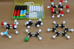 Structure Set Moleculares Laboratory Equipment from FINECO GENERAL TRADING LLC UAE