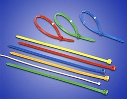 NYLON CABLE SELF LOCKING  from AL TOWAR OASIS TRADING