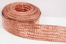 COPPER BRAID from AL TOWAR OASIS TRADING