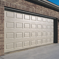 GARAGE DOORS in UAE from MAXWELL AUTOMATIC DOORS CO LLC