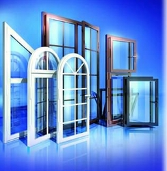 ALUMINIUM DOORS & WINDOWS IN UAE from MAXWELL AUTOMATIC DOORS CO LLC