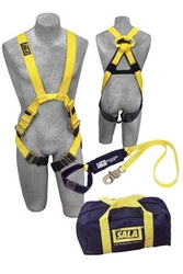 Arc Flash Fall Protection Gear Kit from FINECO GENERAL TRADING LLC UAE