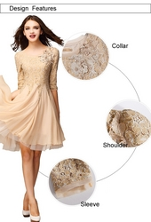 Casual Skirt Clubwear Cocktail Dress from FINECO GENERAL TRADING LLC UAE