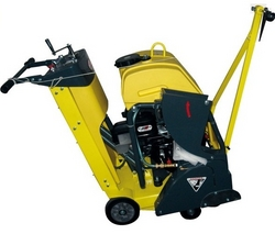 HIRE OF ASPHALT CUTTER IN UAE from RTS CONSTRUCTION EQUIPMENT RENTAL L.L.C