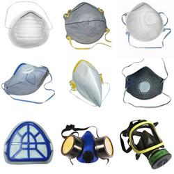 Dust Mask,Respirator,Plastic Mask, from FINECO GENERAL TRADING LLC UAE