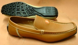 Mens Leather Shoes from FINECO GENERAL TRADING LLC UAE