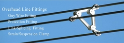 overhead line products from AL TOWAR OASIS TRADING