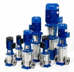 Xylem Pump Suppliers UAE from HYDROTURF INTERNATIONAL FZCO