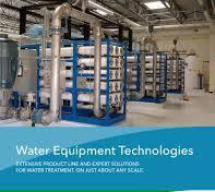 Water Equipment Technologies  from HYDROTURF INTERNATIONAL FZCO