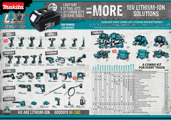 MAKITA POWER TOOLS SUPPLIER IN UAE from ADEX INTERNATIONAL