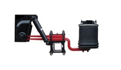 trailer air suspension suppliers in uae from ADEX INTL