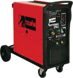 Welding machines from GOLDEN ISLAND BUILDING MATERIAL TRADING LLC