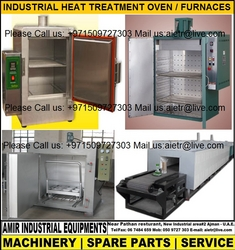Dry oven Laboratory oven Heat treatment oven Industrial oven Spare