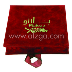 Gift Boxes Luxury Boxes Chocolate Boxes from AL ZAYTOON GIFT BOXES IND L L C