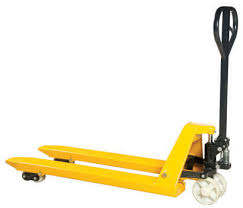 HAND PALLET TRUCK from GOLDEN ISLAND BUILDING MATERIAL TRADING LLC