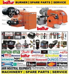 Baltur Dealer Distributor Service in Dubai UAE from Amir Industrial