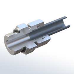 24° Tube Fittings from TOPLAND GENERAL TRADING LLC