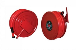 FIRE HOSE REEL  MANUFACTURERS AND SUPPLIERS IN UAE from AL BANOOSH TRADING