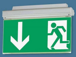 EMERGENCY LIGHTING SUPPLIERS AND DEALERS ABUDHABI from AL BANOOSH TRADING