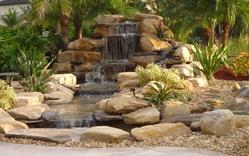 Waterfalls In Dubai from JAWABCO LLC