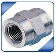 Coupling Fittings from RAJRATAN STEEL CENTRE