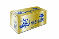 Cream Cheese Neufchatel from PREMIUM CHOICE FOODSTUFF TRADING LLC