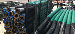 OIL FIELD EQUIPMENT HOSES AND FITTINGS IN UAE from MACHINERY PEOPLE TRADING CO. LLC
