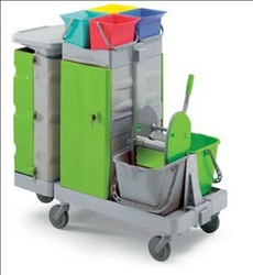 Janitorial Equipment Supplier In Uae