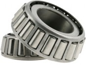 Tapered Roller Bearings from MINERAL CIRCLES BEARINGS FZE