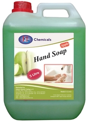 Cleaning Chemicals Suppliers In Sharjah