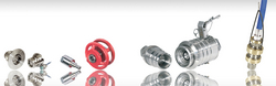 Low Pressure Couplings Suppliers Dubai from SELTEC FZC